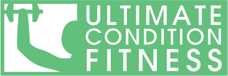 UCF Logo - Healthy Lifestyle