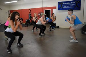Ultimate Condition Fitness Bootcamp