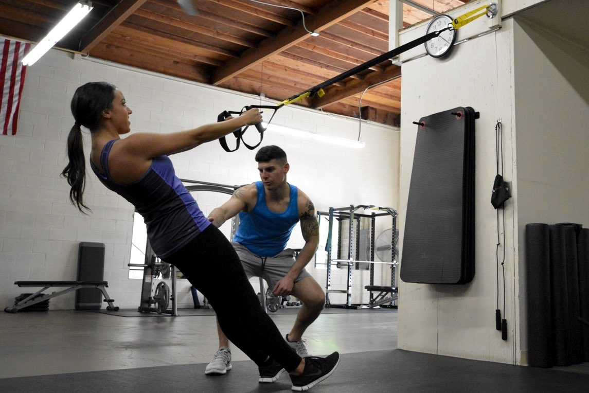 Ultimate Condition Fitness Personal Training